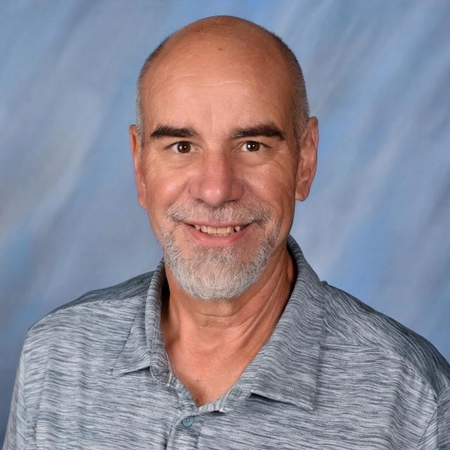Ken Mosley's Profile Photo