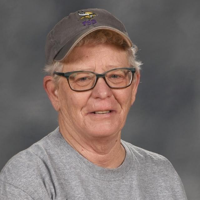 Brents Dickinson's Profile Photo