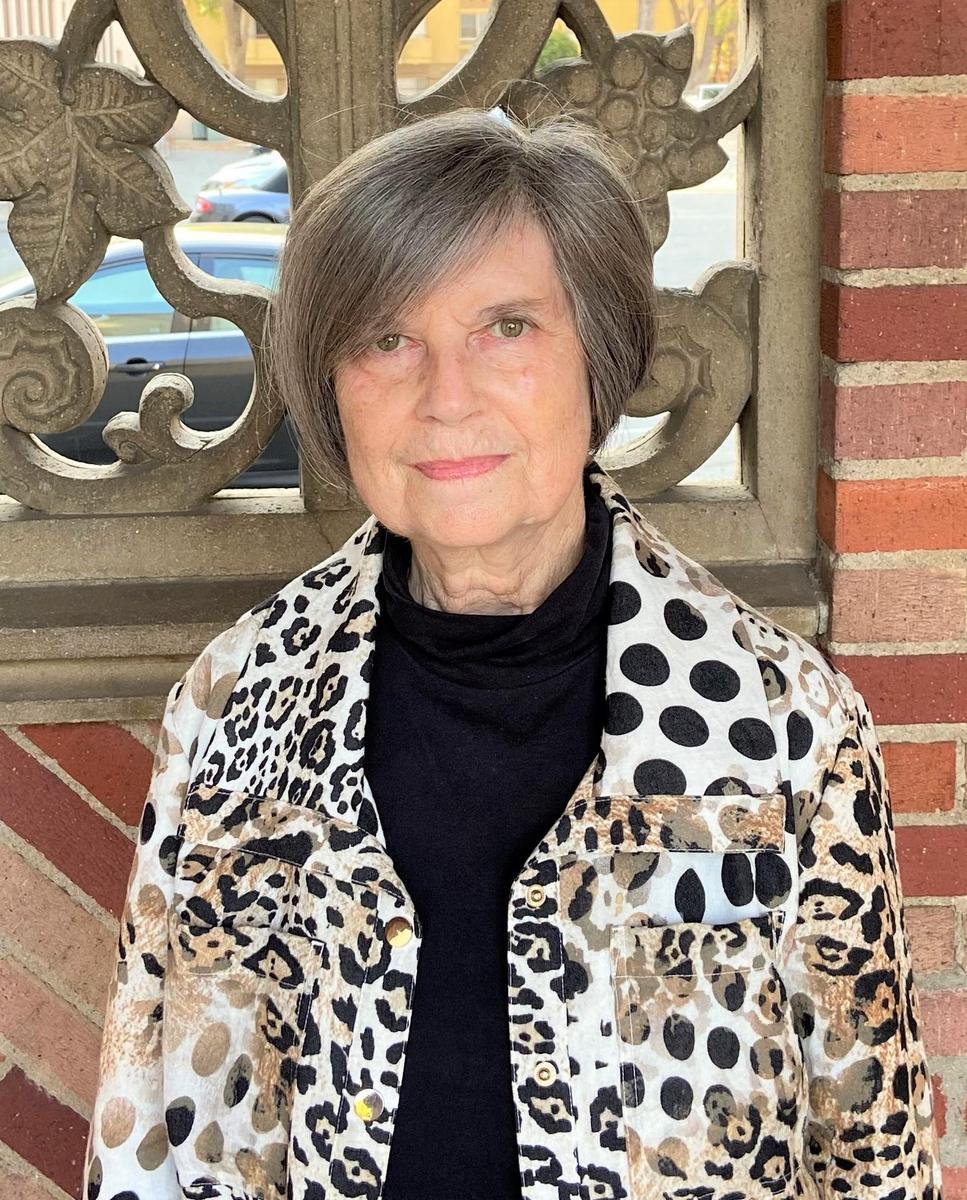 Dr. Patricia Martinez-Miller