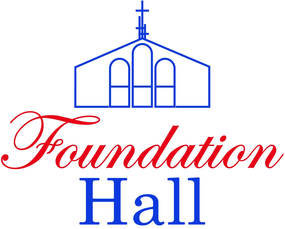 Foundation Hall