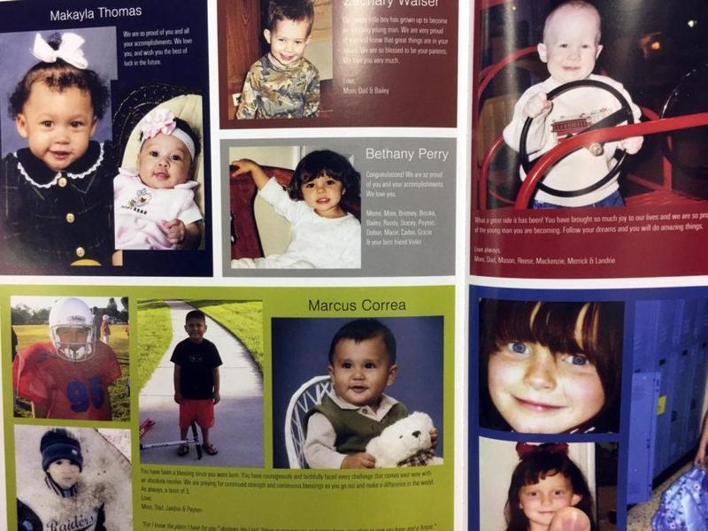 baby ads