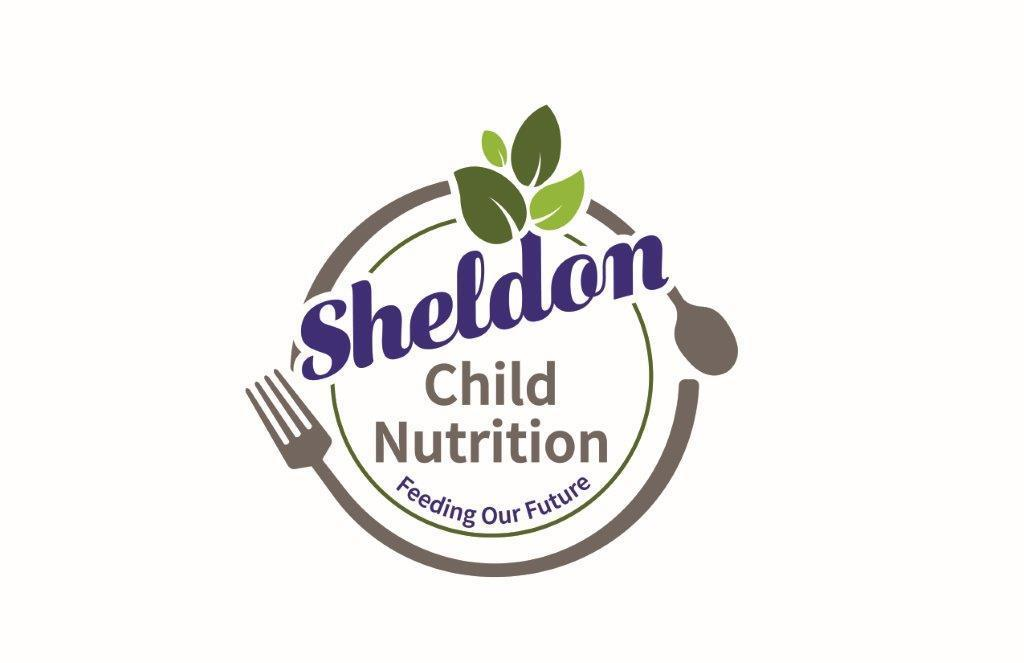 Sheldon ISD Child Nutrition Logo
