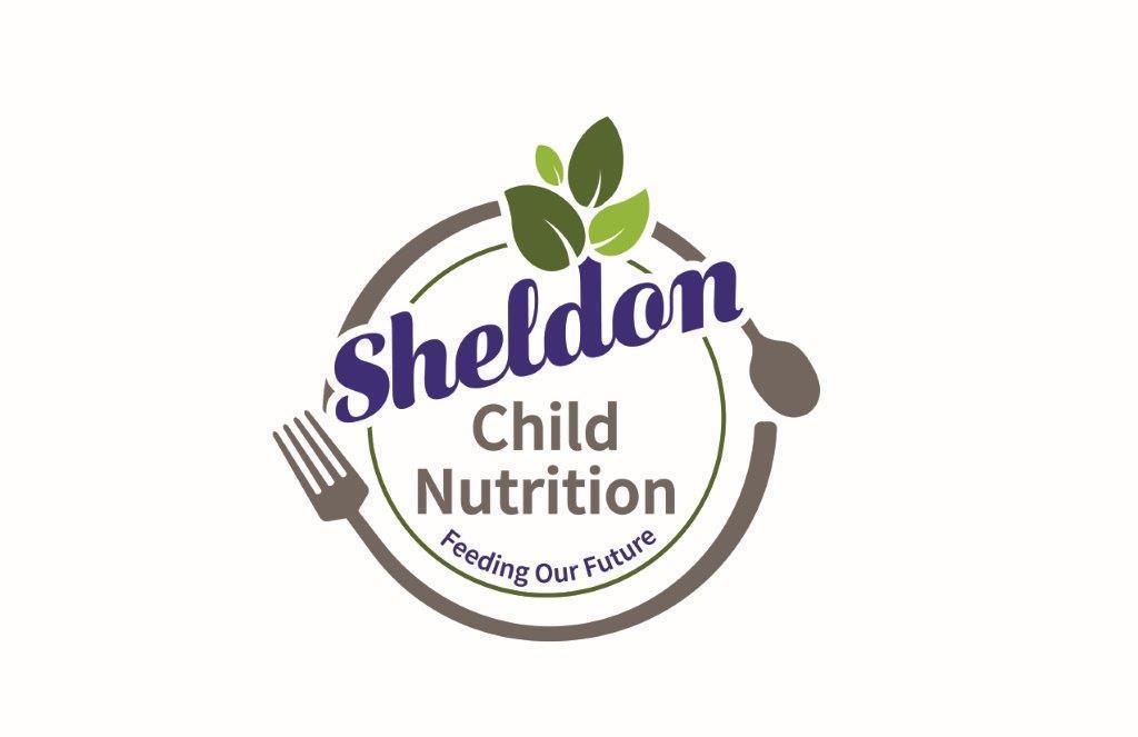 Sheldon ISD Child Nutrition Logo