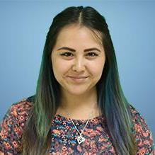Ana Padron's Profile Photo