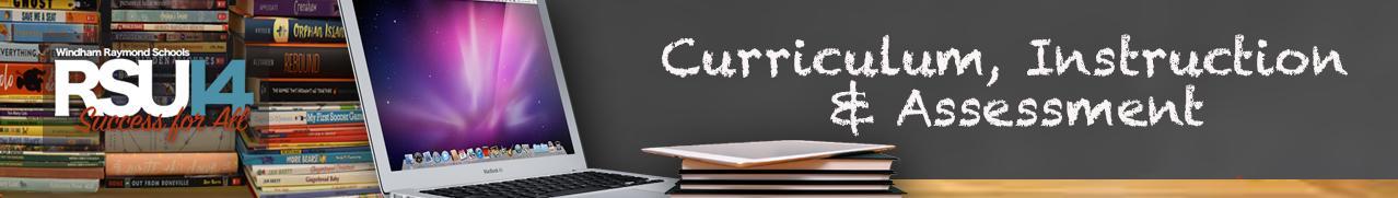 Curriculum Banner