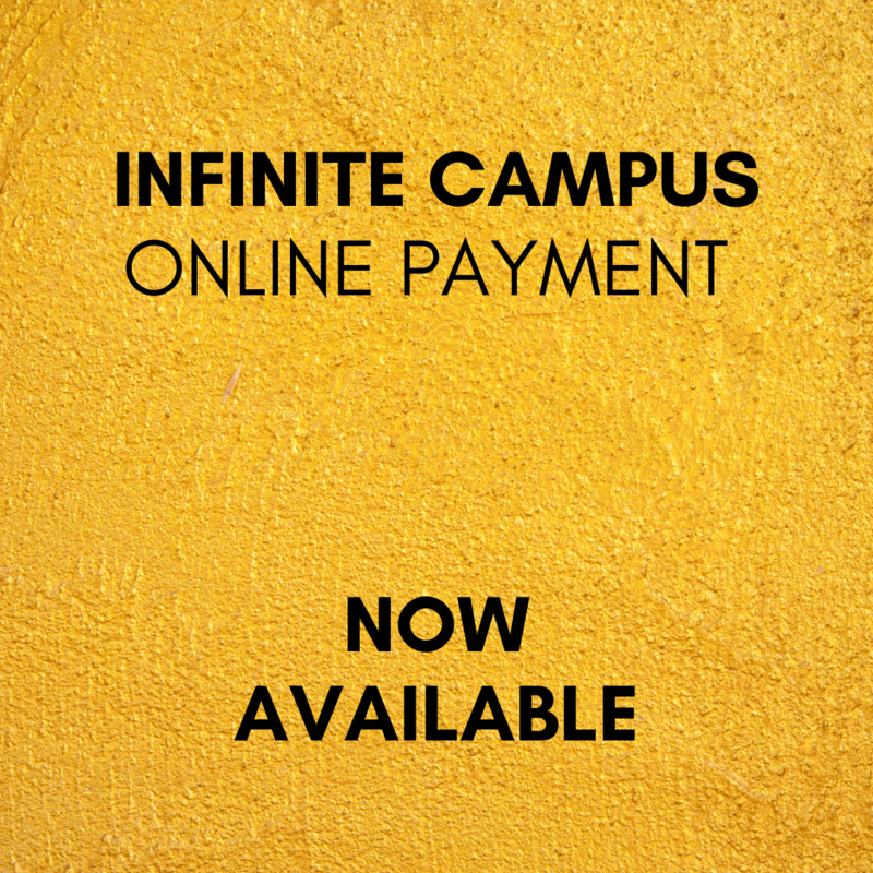 Infinite campus online payments