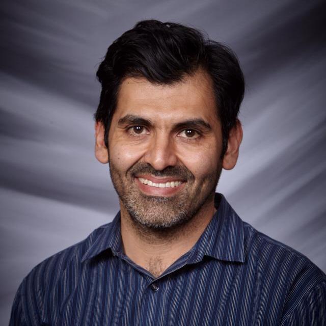 Esteban Adame's Profile Photo