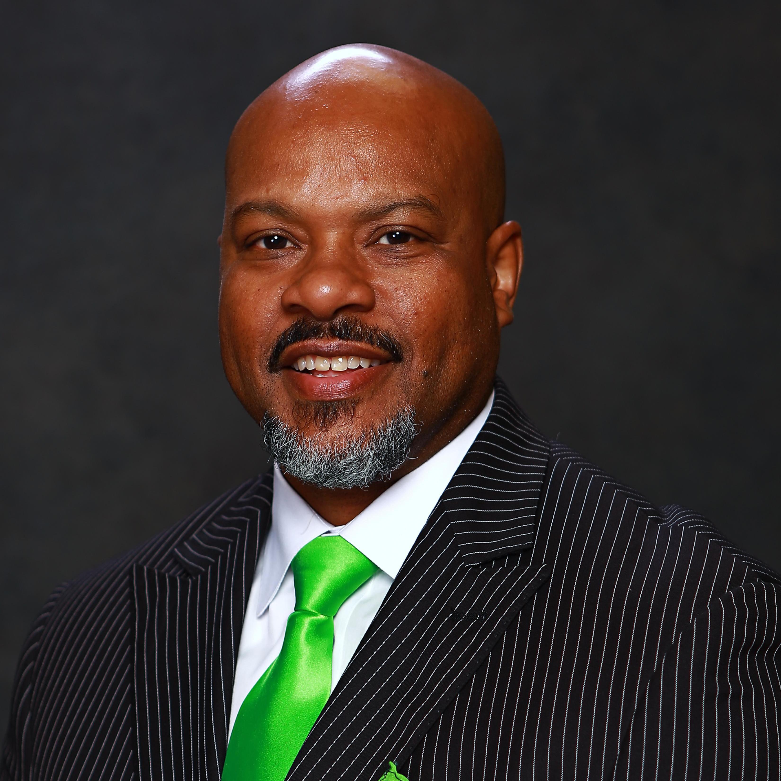Keith Johnson's Profile Photo
