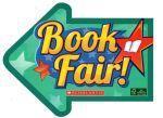 Book fair arrow