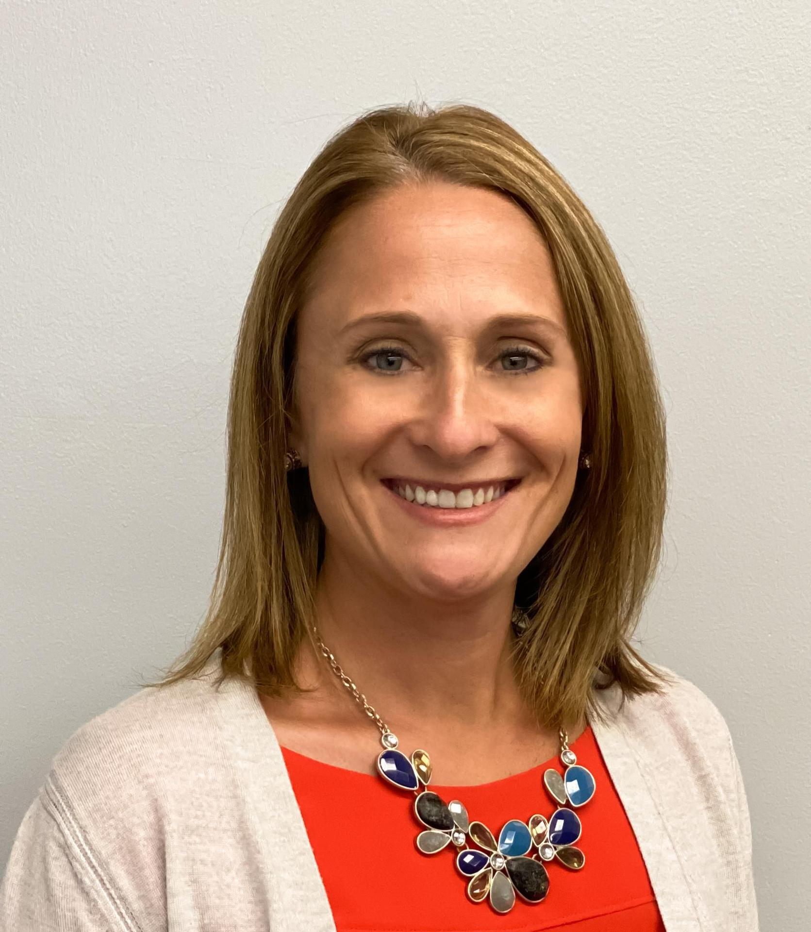 Shelley Mendez, Director of Elementary Curriculum and Instruction