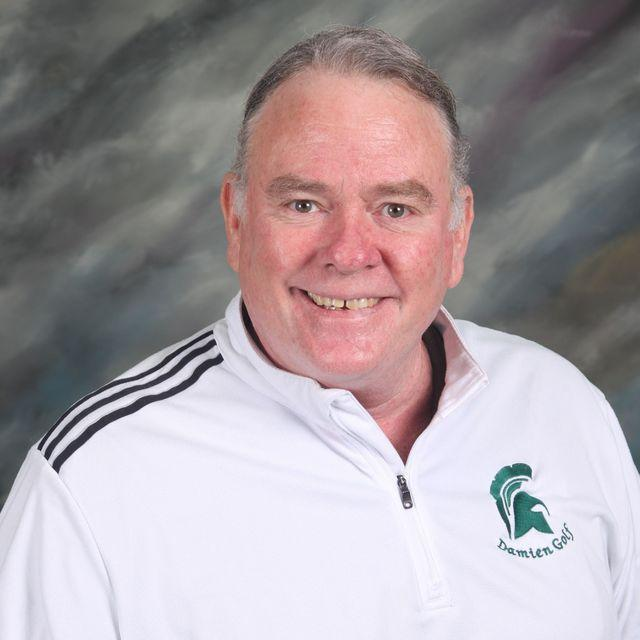 John Mahon '84's Profile Photo