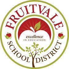 Fruitvale School District Logo