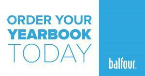 Buy a Yearbook by Jan. 31st Featured Photo