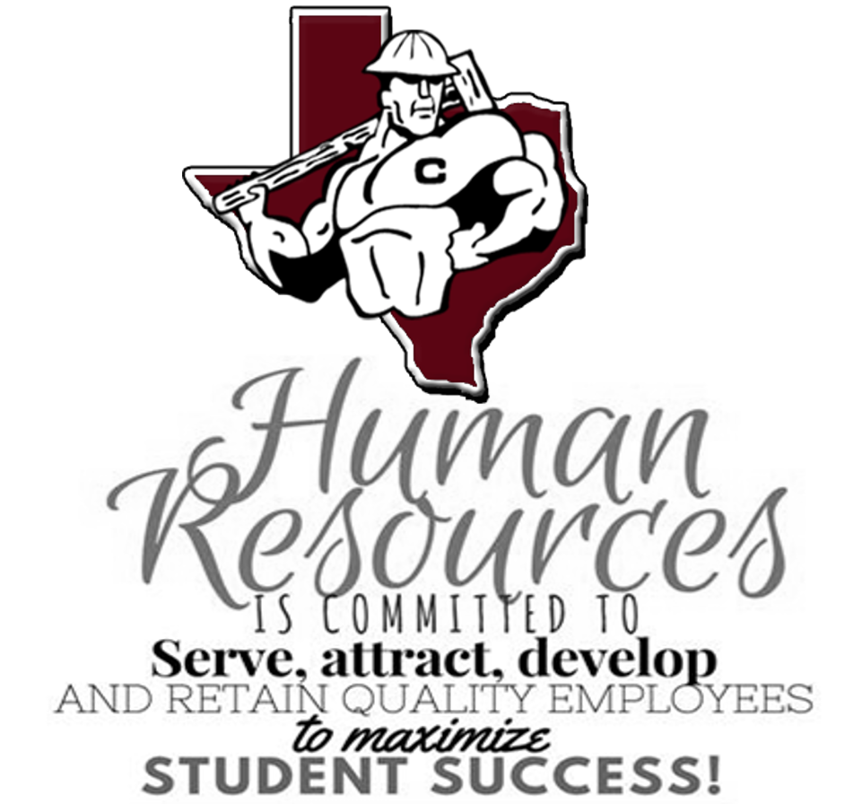 Home – Human Resources – Columbia-Brazoria ISD
