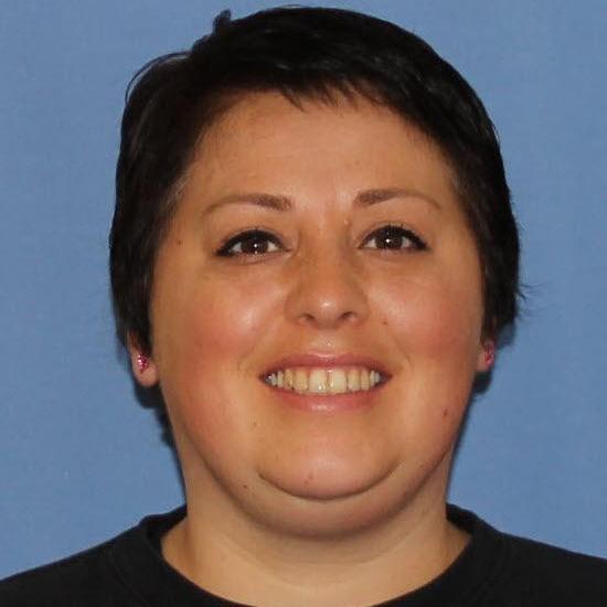 Amanda Bowden's Profile Photo