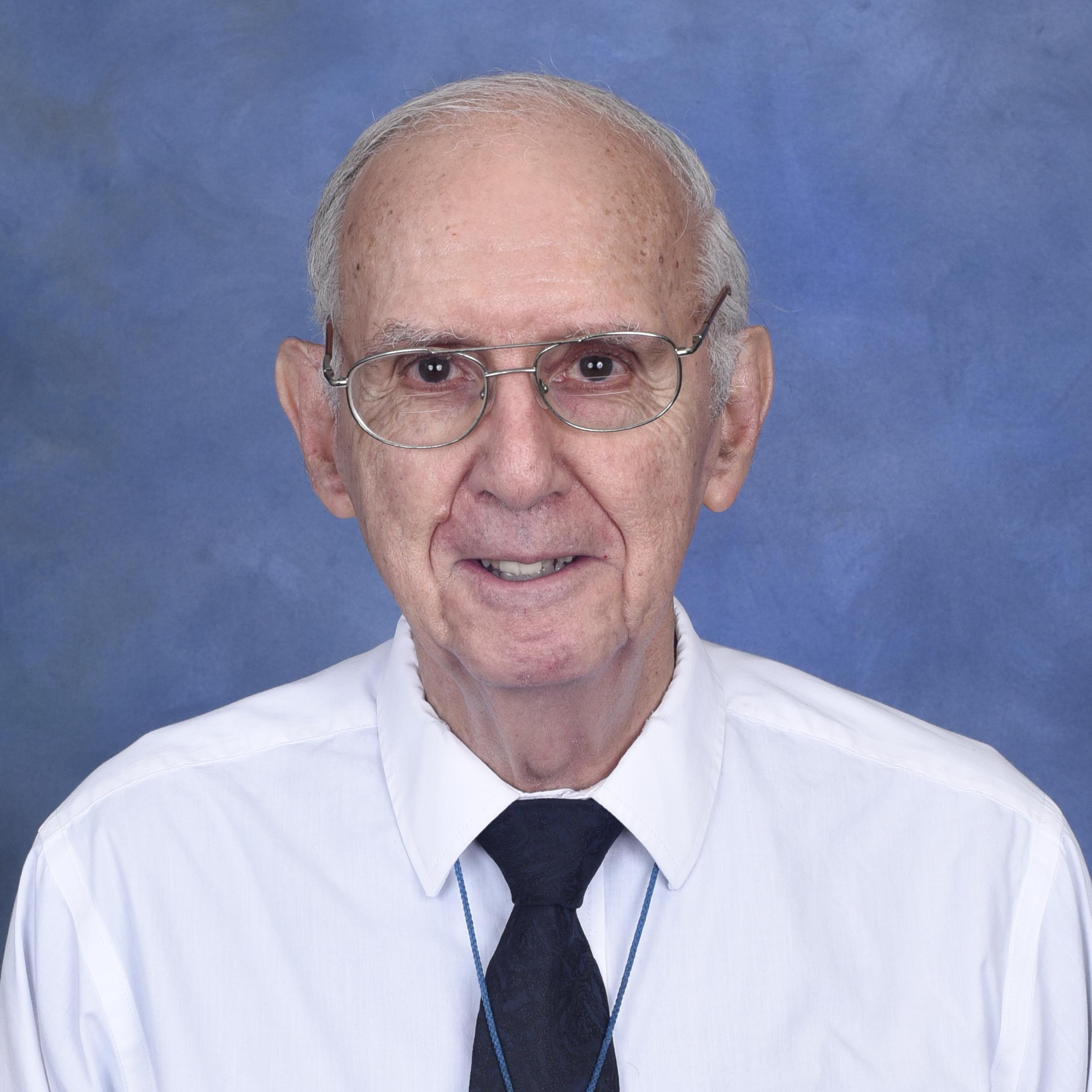 Bro. Harry Cornell, S.M. '58's Profile Photo