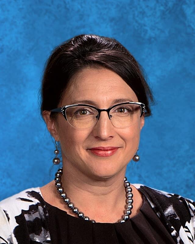 Ms. Symanik