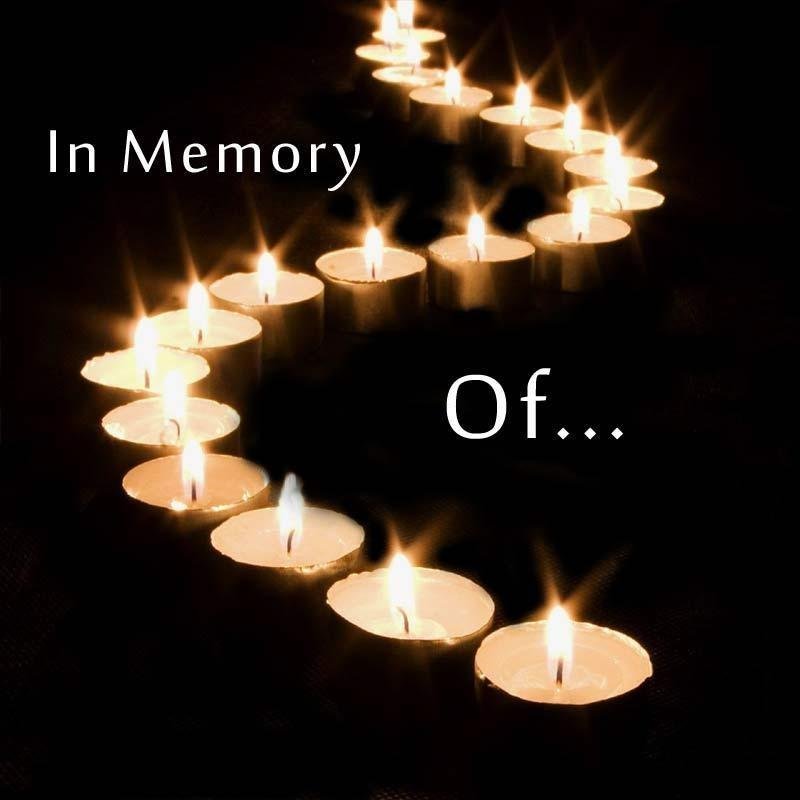 In loving memory of former Xavier teacher Mr. Peter Meah
