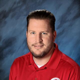 Travis Millett's Profile Photo