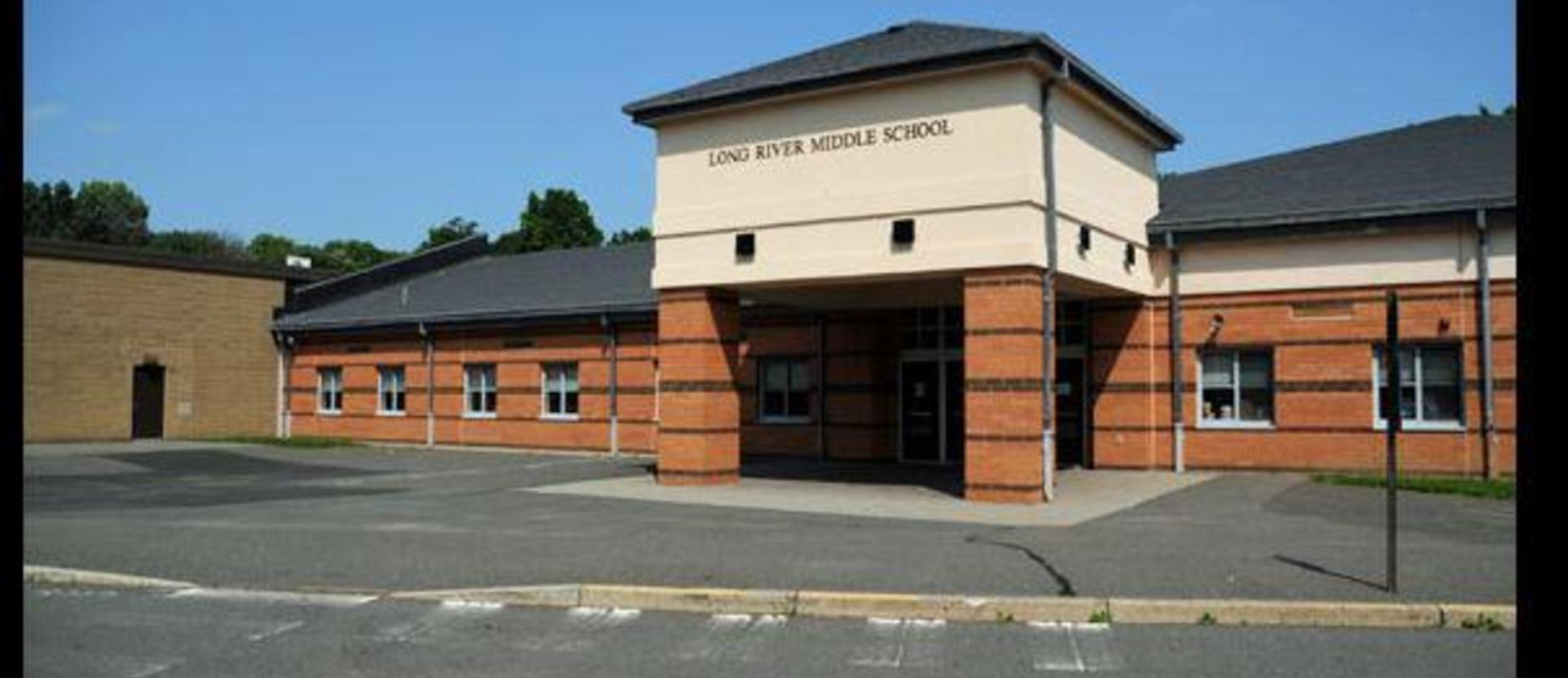 Image of Long River Middle School