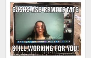 ASB meeting
