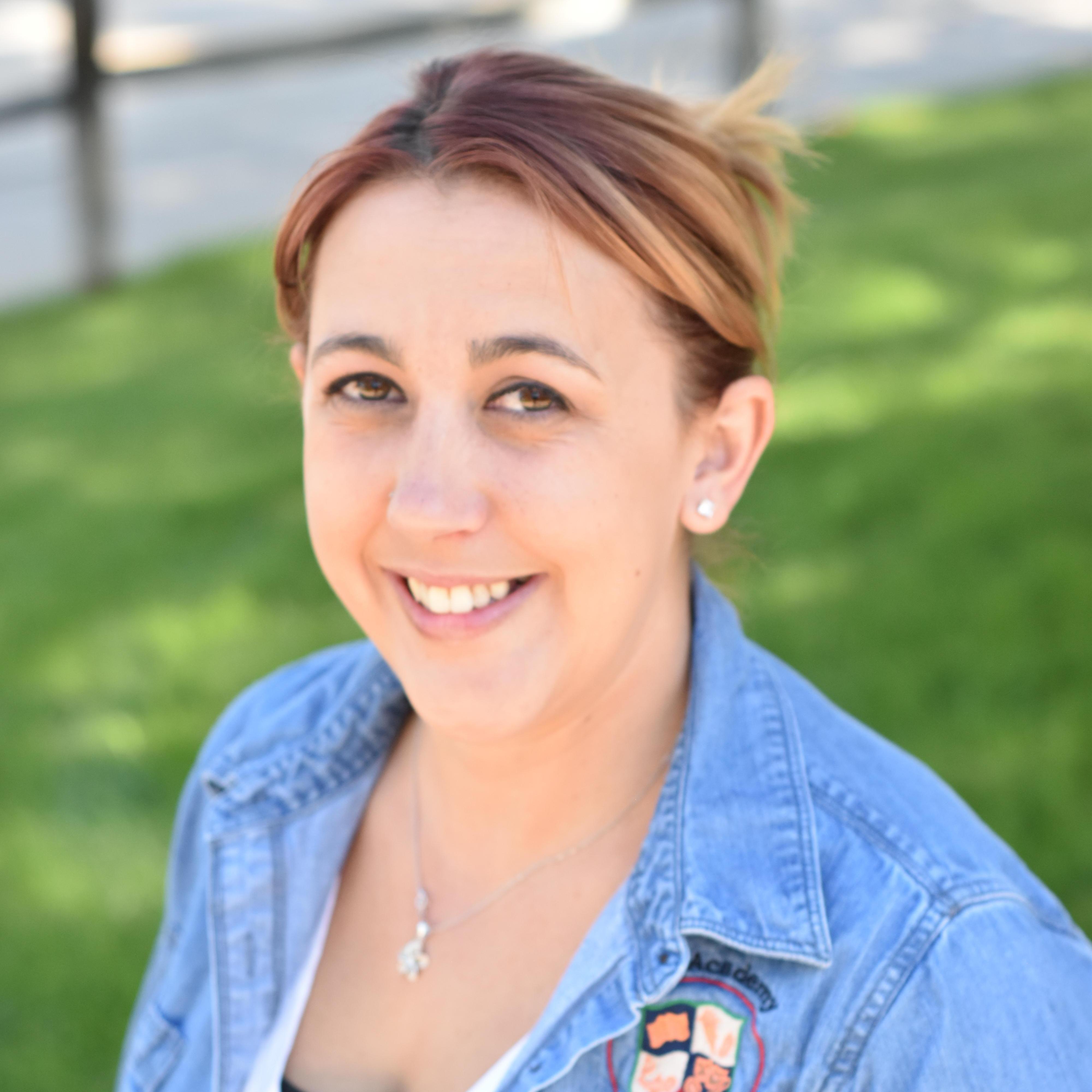Emily Teachout's Profile Photo