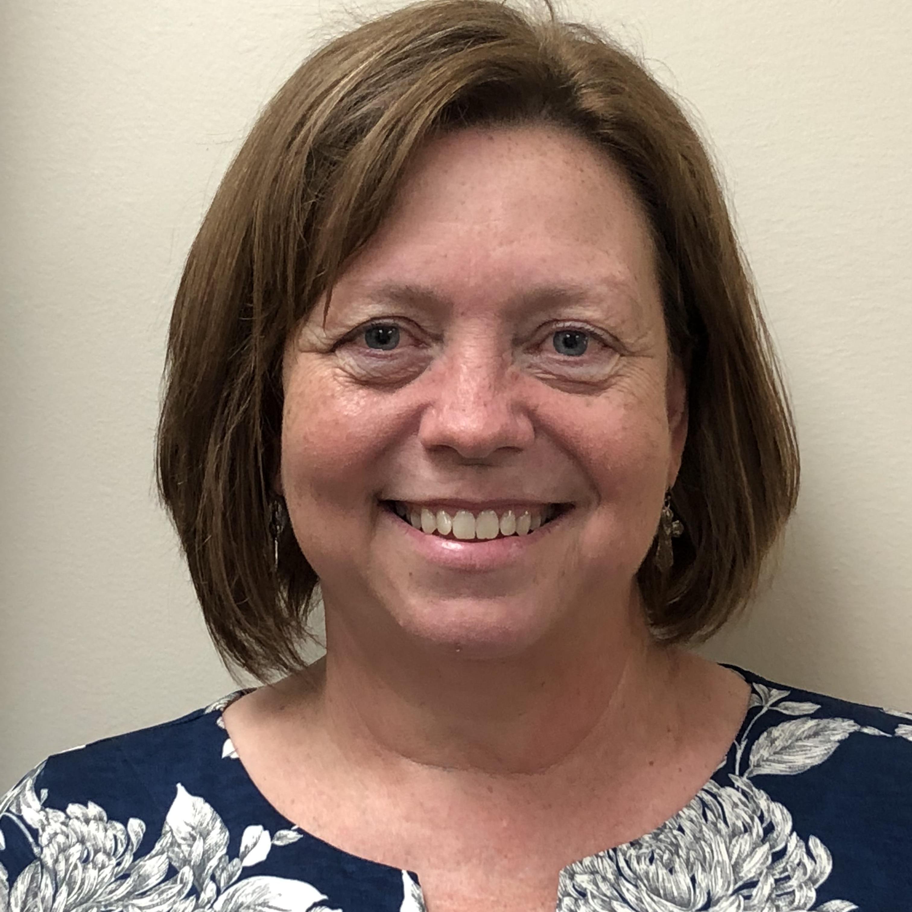 Cathy James's Profile Photo