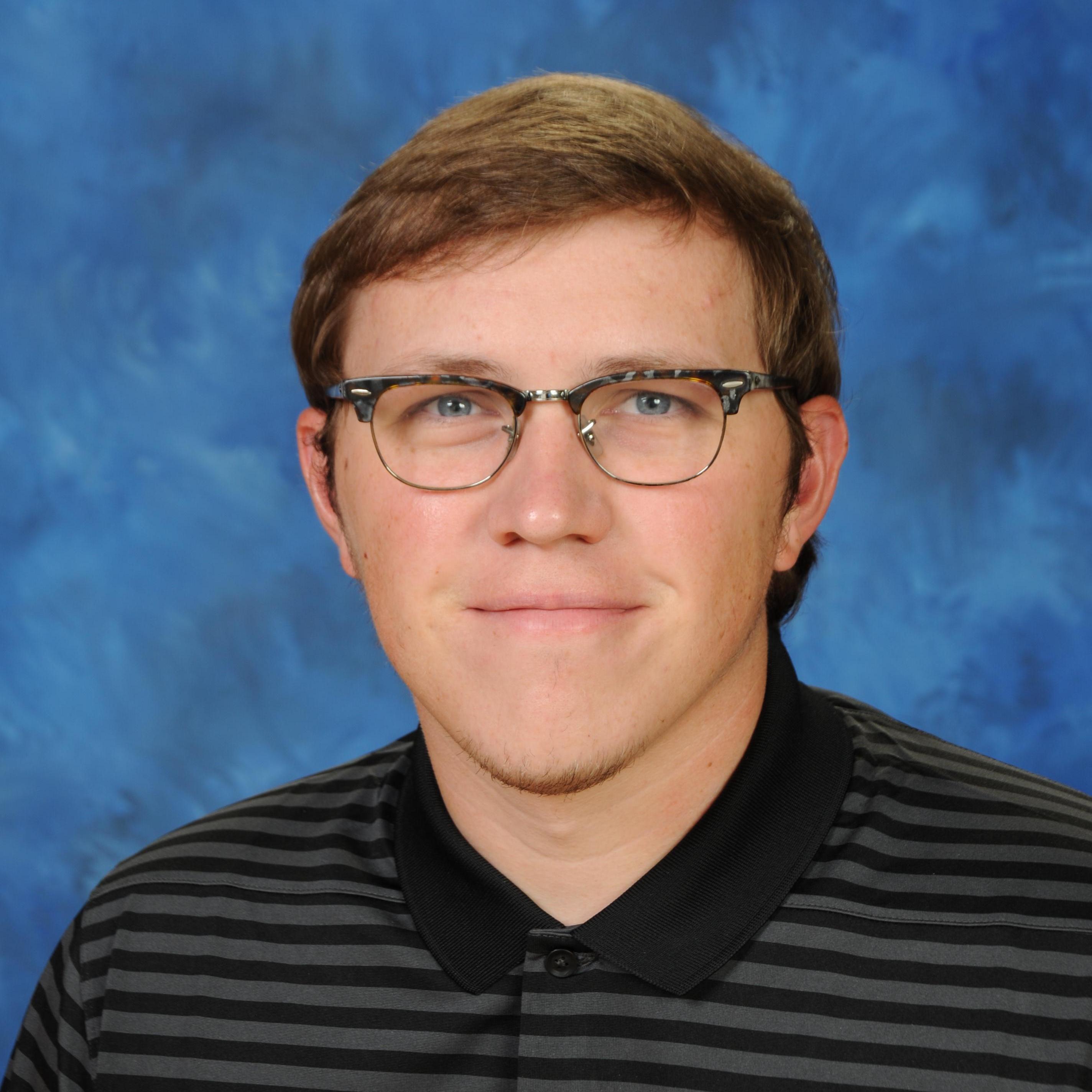 Zacharey Trentham's Profile Photo