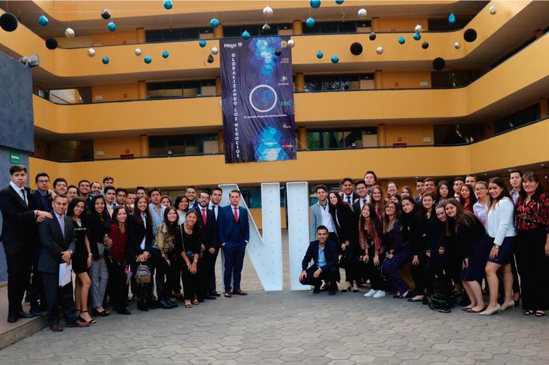VII Jornada de Negocios Internacionales Featured Photo