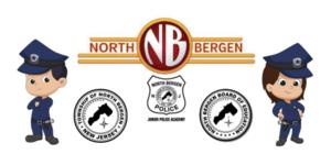 NB Jr. Police Academy Clip Art