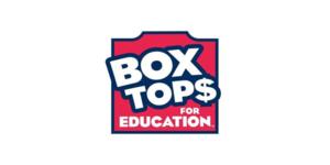 Box tops clip art