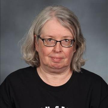 Susan Przybylo's Profile Photo