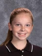 Landry Harmel - 7th Grade