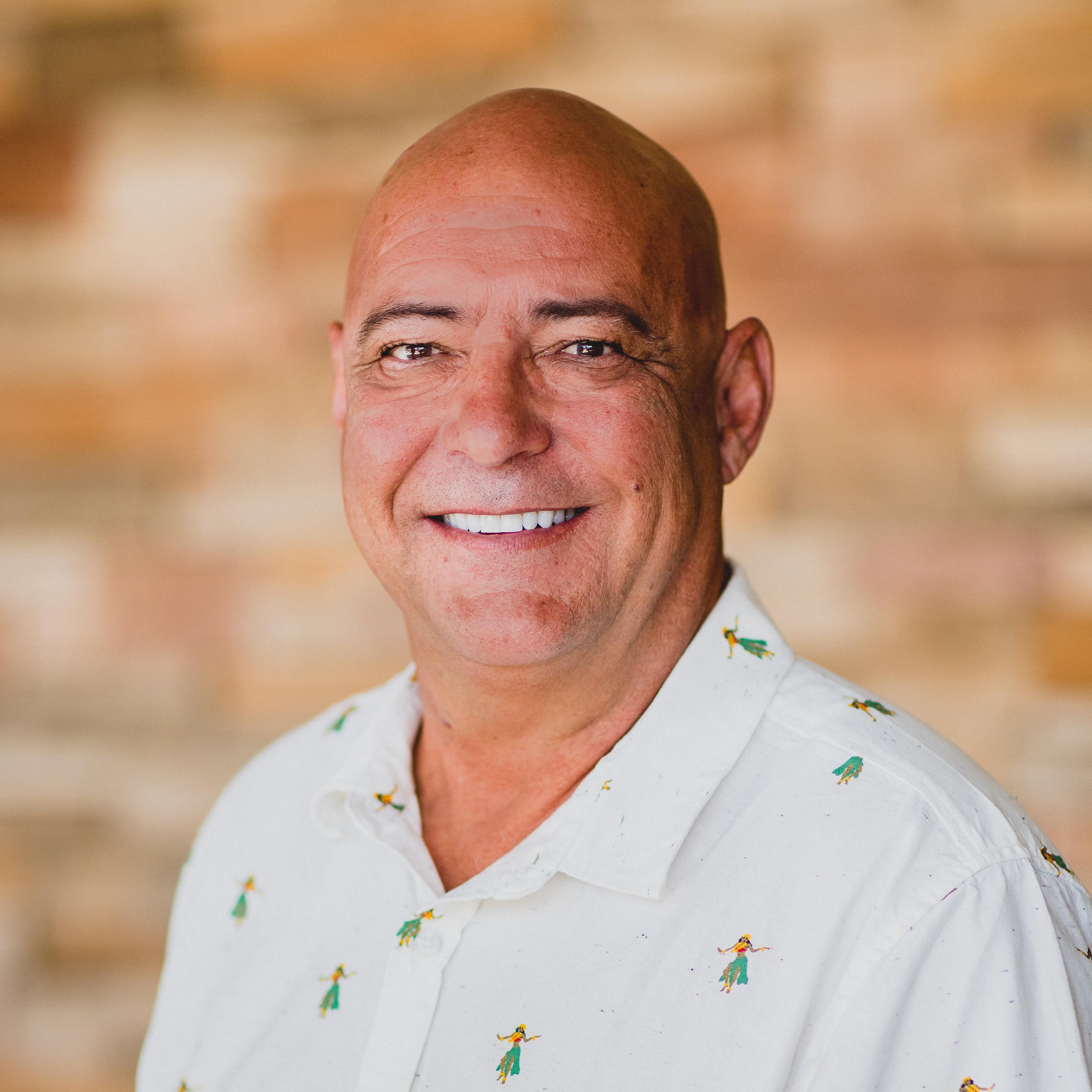 Pete Henson's Profile Photo