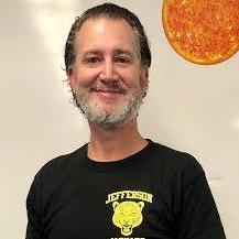 Eric Williams's Profile Photo