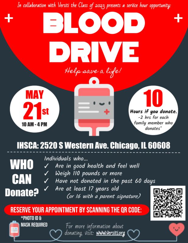 IHSCA Blood Drive Flyer.png