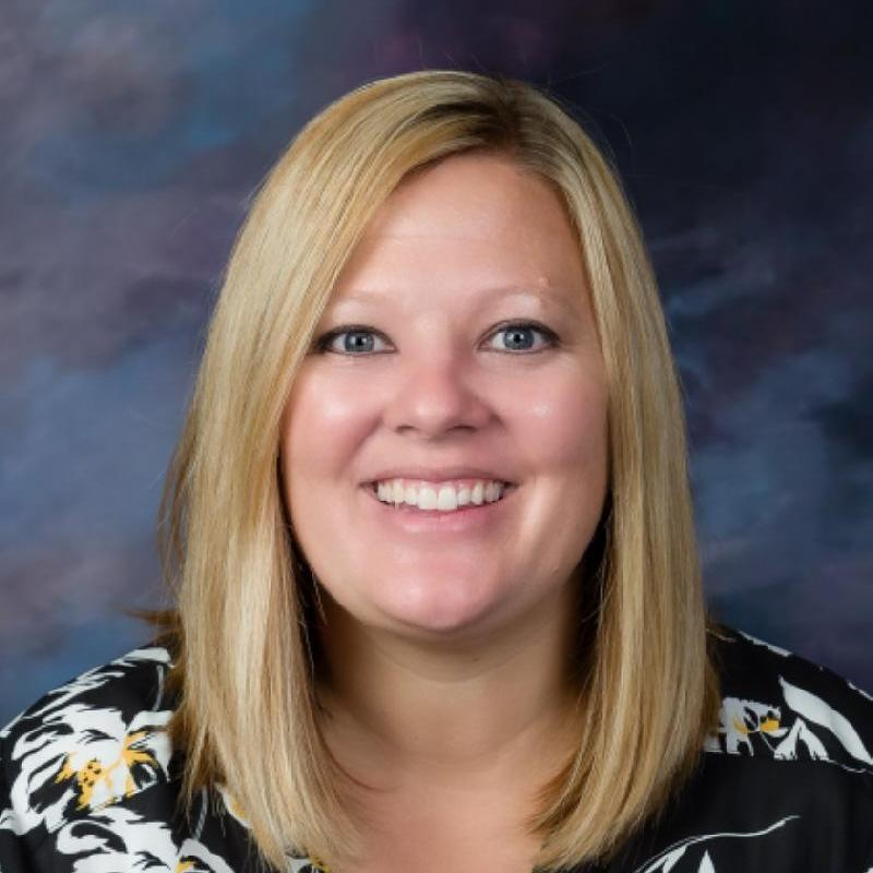 Brittany Burket's Profile Photo
