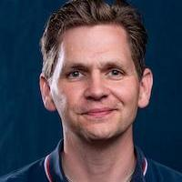 Jonathan Ball's Profile Photo
