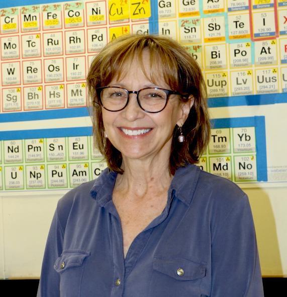 Ann Tidwell
