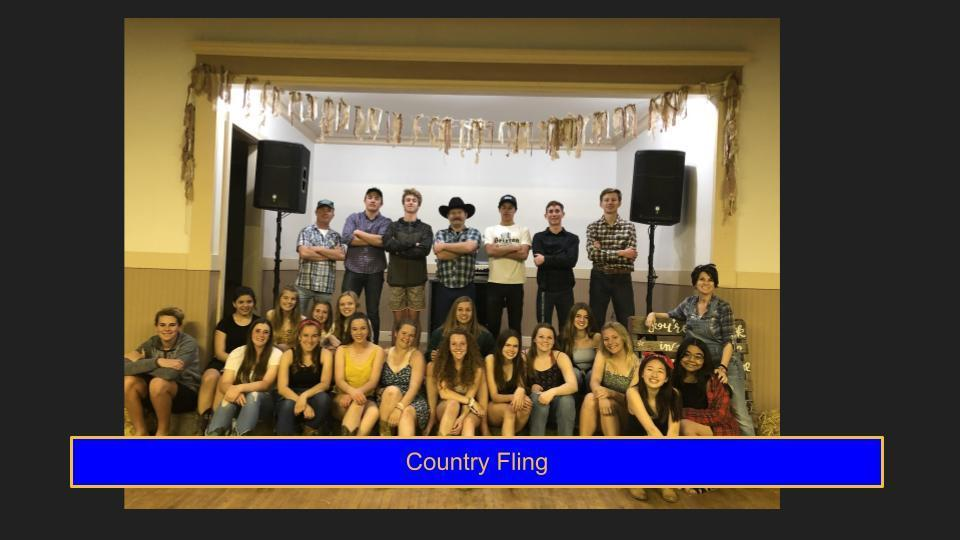 Country Fling