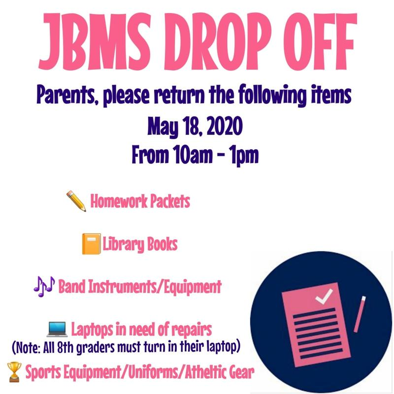 JBMS DROP OFF Featured Photo