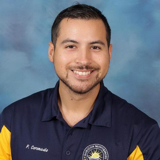 Phillip Coronado's Profile Photo