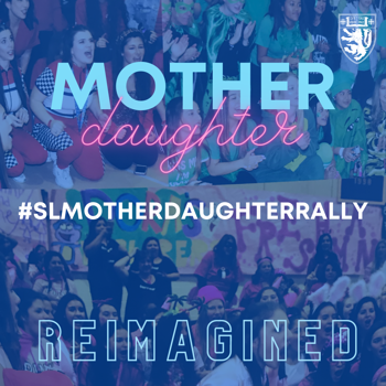 Mother Daughter Rally Reimagined