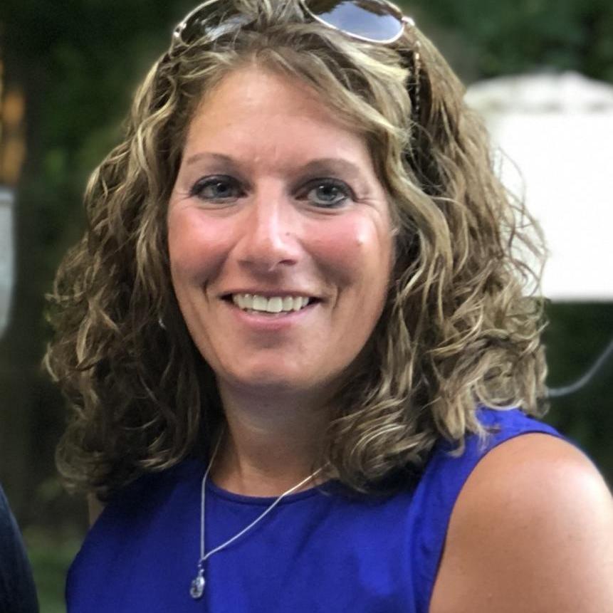 Jen Ferone's Profile Photo