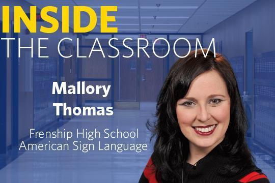 Mallory Thomas