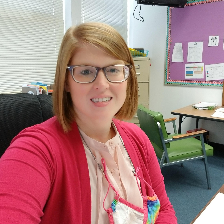 Christine Lane's Profile Photo
