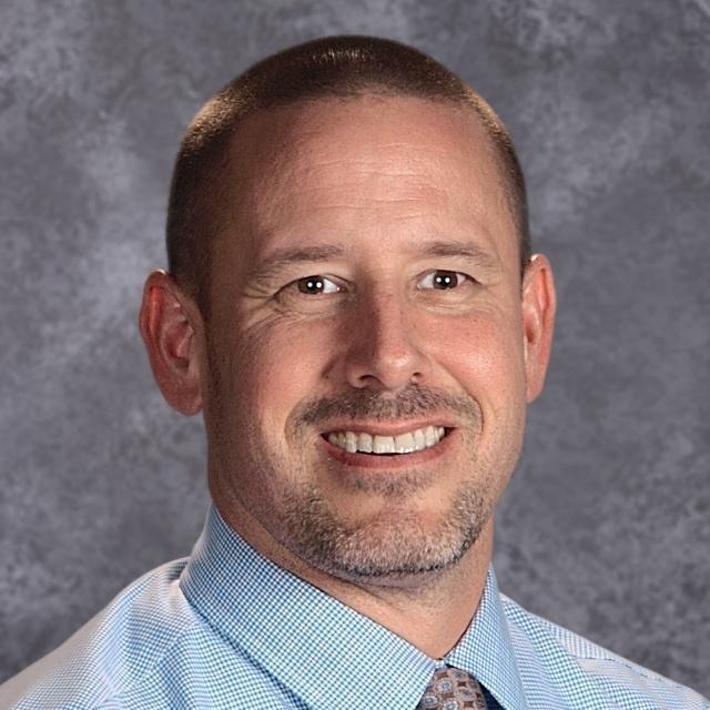 Brent Cooper's Profile Photo