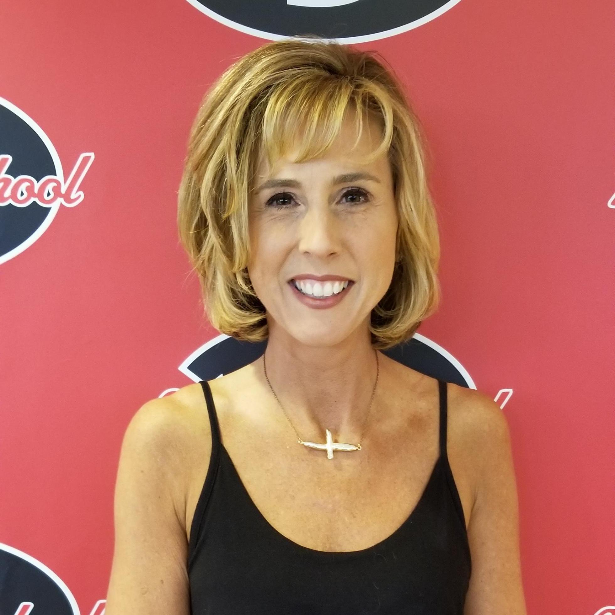 Caroline Harper's Profile Photo