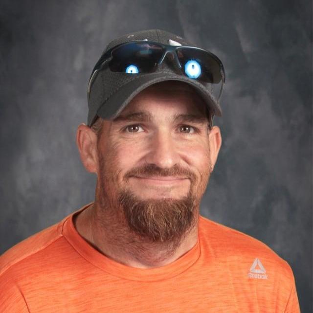 Gary Hall's Profile Photo