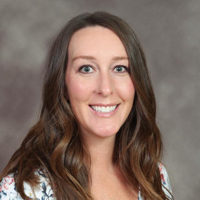 Kate McMahan's Profile Photo